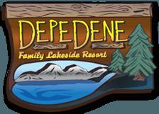 Depe Dene Logo
